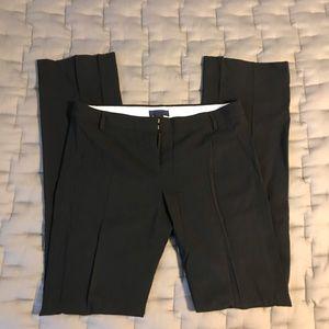 J CREW City Fit Trousers